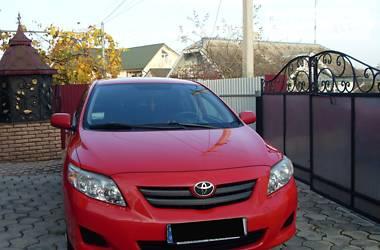 Toyota Corolla 2010 в Черновцах