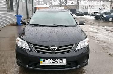 Toyota Corolla 2012 в Коломые