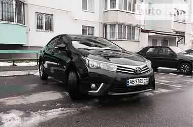 Toyota Corolla 2014 в Виннице