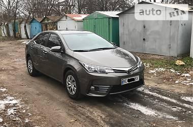 Toyota Corolla 2016 в Николаеве