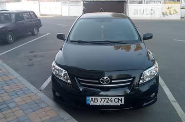Toyota Corolla 2008 в Виннице