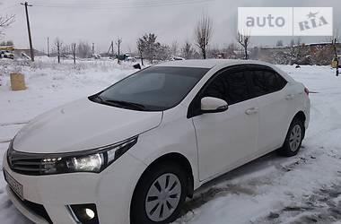 Toyota Corolla 2015 в Кропивницком