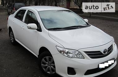 Toyota Corolla 2010 в Краматорске