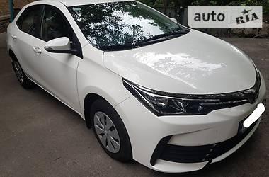 Toyota Corolla 2017 в Киеве