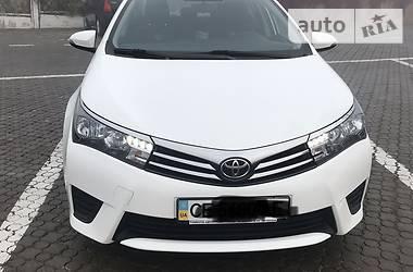 Toyota Corolla 2014 в Черновцах