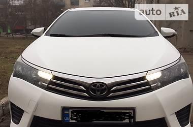 Toyota Corolla 2013 в Полтаве