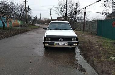 Toyota Corolla 1985 в Торецке