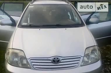 Toyota Corolla 2005 в Житомире