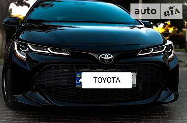 Toyota Corolla 2019 в Одессе