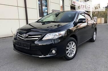 Toyota Corolla 2013 в Днепре