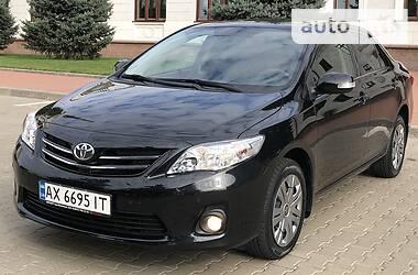 Toyota Corolla 2013 в Харькове