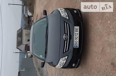 Toyota Corolla 2008 в Чорткове