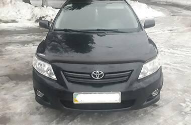 Toyota Corolla 2008 в Тернополе