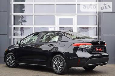 Седан Toyota Corolla 2021 в Одессе