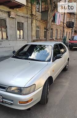Ліфтбек Toyota Corolla 1996 в Одесі