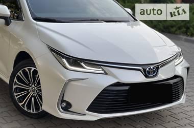 Седан Toyota Corolla 2019 в Одессе