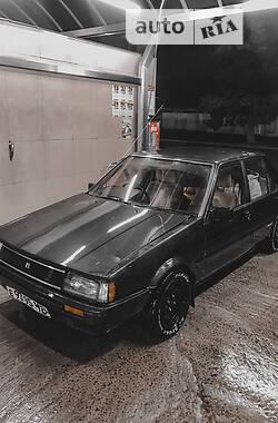 Седан Toyota Corolla 1983 в Івано-Франківську