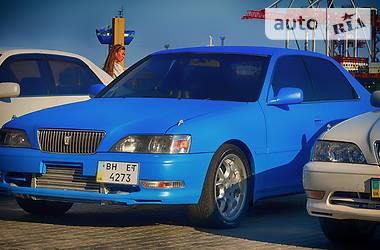 Toyota Cresta 2JZ-GTE + GTX3076