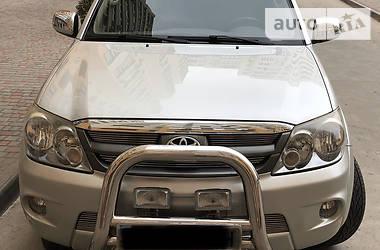 Toyota Fortuner 2007 в Одессе