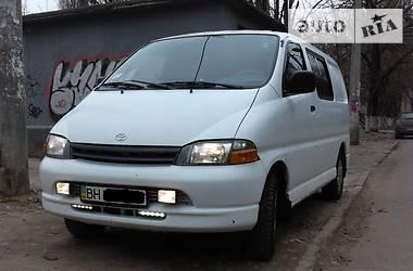 Toyota Hiace пасс. 1998 в Одессе