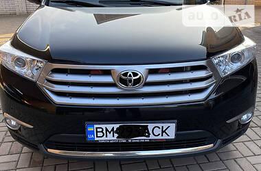 Toyota Highlander 2012 в Сумах