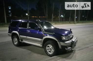 Toyota Hilux 2001 в Запорожье