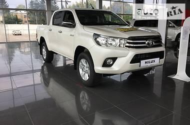 Toyota Hilux 2017 в Белой Церкви