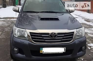 Toyota Hilux 2012 в Киеве