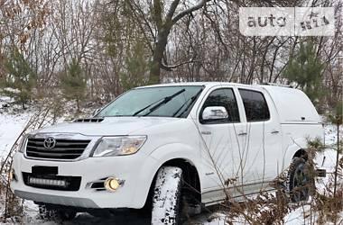 Toyota Hilux 2015 в Ровно