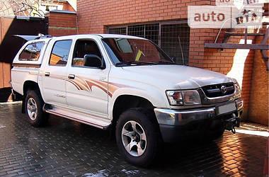 Toyota Hilux 2005 в Киеве