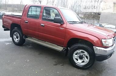 Toyota Hilux 2005 в Києві