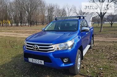 Toyota Hilux 2016 в Киеве