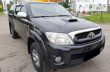 Toyota Hilux 2011 в Николаеве