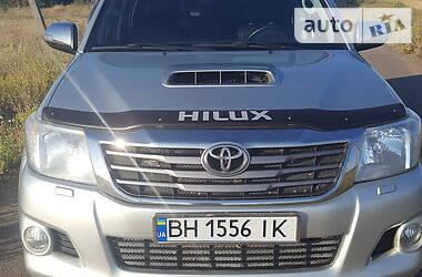 Toyota Hilux 2012 в Раздельной