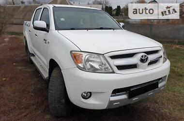 Toyota Hilux 2007 в Харькове