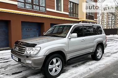 ae9302d6ab34 AUTO.RIA – Продажа Тойота Лэнд Крузер 100 бу  купить Toyota Land ...