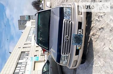 Toyota Land Cruiser 100 2003 в Харькове