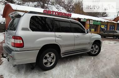 Toyota Land Cruiser 100 2006 в Черкассах