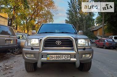 Toyota Land Cruiser 100 2002 в Одессе