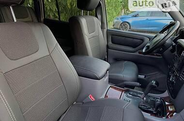 Внедорожник / Кроссовер Toyota Land Cruiser 100 2000 в Киеве