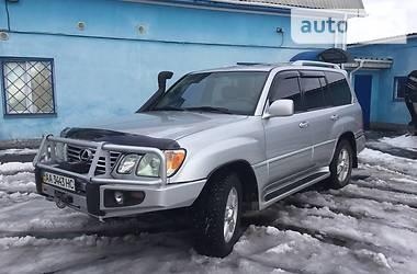 Toyota Land Cruiser 105 2007 в Киеве
