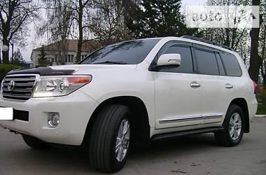 Toyota Land Cruiser 200 2012 в Херсоне
