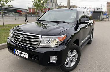 Toyota Land Cruiser 200 2012 в Харькове