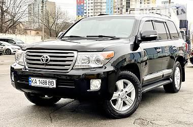 Toyota Land Cruiser 200 2013 в Киеве