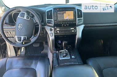 Toyota Land Cruiser 200 2013 в Добровеличківці