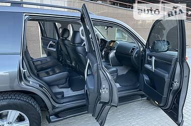 Внедорожник / Кроссовер Toyota Land Cruiser 200 2012 в Одессе