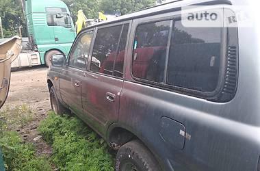 Toyota Land Cruiser 80 1992 в Хмельницком