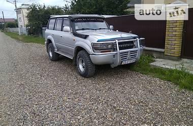 Toyota Land Cruiser 80 1993 в Черновцах