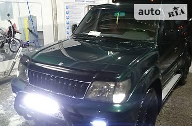 Toyota Land Cruiser 90 2000 в Полтаве
