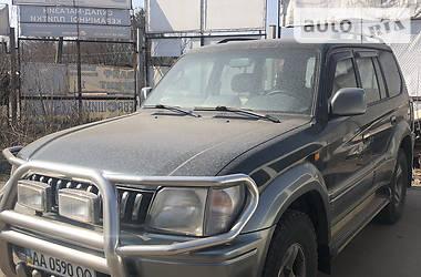 Toyota Land Cruiser 90 1997 в Киеве